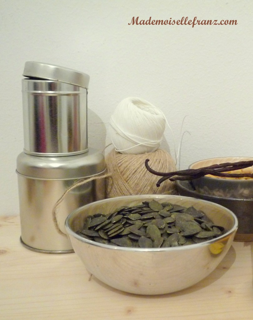 ingrédients miel à croquer