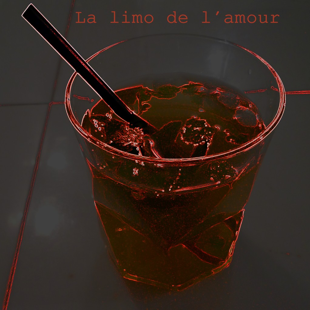 limo de l'amour hot