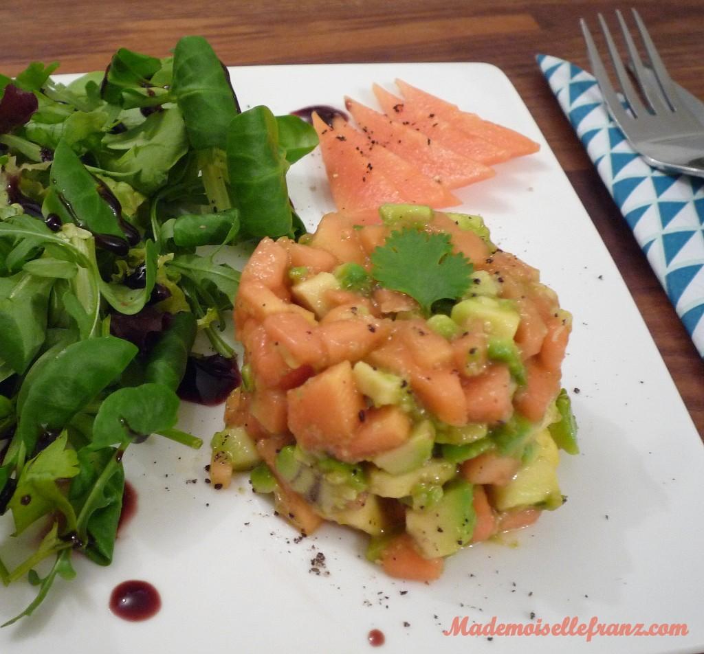 Salade de l'amour