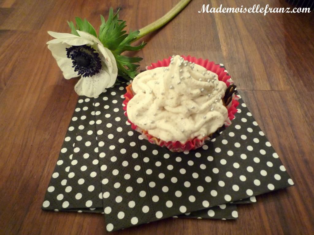 le cupcake du plaisir