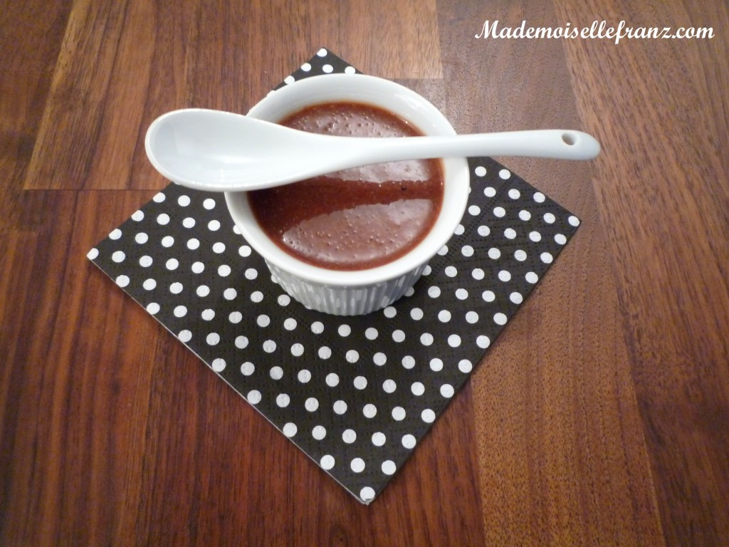 Amaranthe cacao et amandes