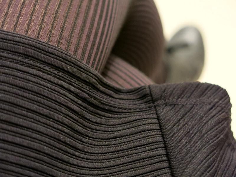 Femme robes, jambes en collants Les 1001 chemins d'une