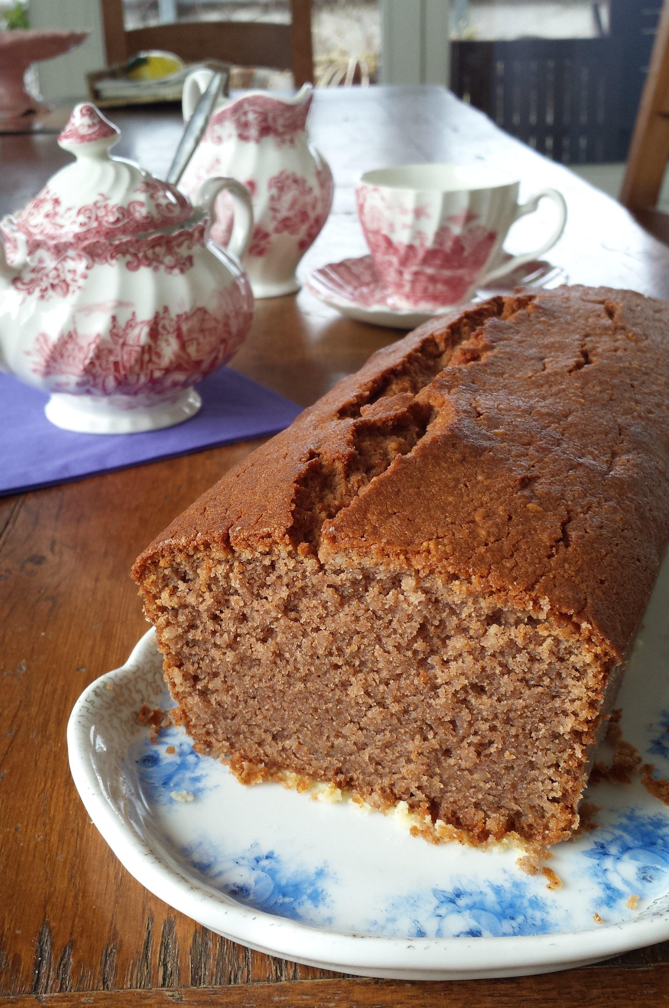 Die Kluge Und Leckere Kuchen Von Susanne 1 Der Kastanienkuchen